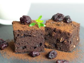 Čokoladni BROWNIJI brez glutena
